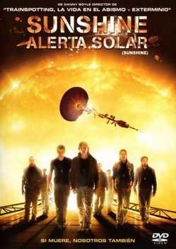 Alerta Solar (Sunshine) (2007) Online Latino hd
