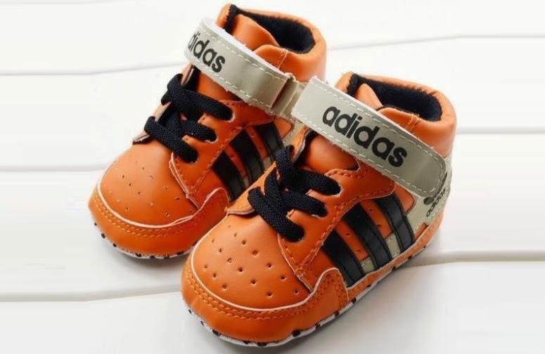29cc4197886 Tenis Adidas 0 a 18 meses 5 modelos - GADITA IMPORTADOS