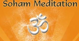 Alternate Medicine: Soham Mantra Meditation