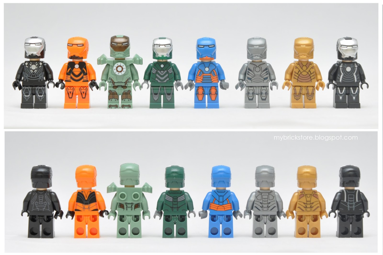 romeo fiddler jack piston and hammerhead are new and first time issued by bootleg brand dargo has transparent version of jack and piston but the quality bootleg iron man 2 starring