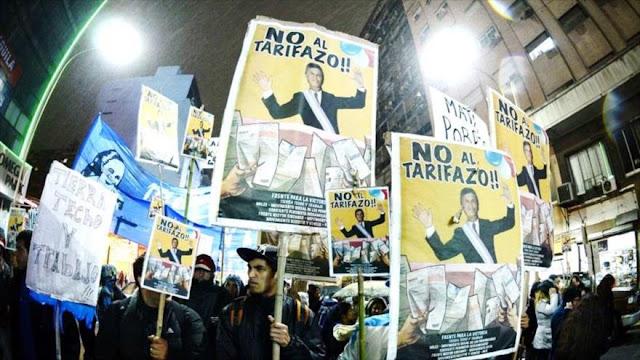 Macri: Economía de Argentina crecerá pese al pronóstico negativo del FMI