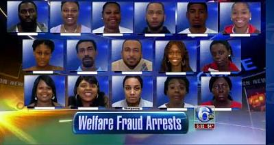 what is welfare fraud and who's Lakewood welfare fraud: 'this is just the beginning' a relative of yocheved nussbaum registered a clothing company with the state on july 18, 2006, with the address of the company as the nussbaums.