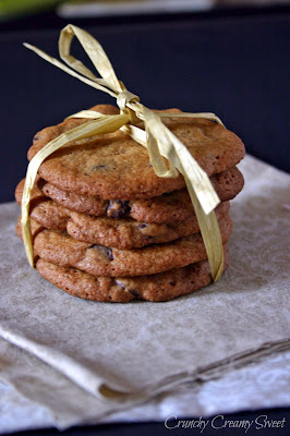 May+281a2 CCC Monday: David Lebovitzs Salted Butter Chocolate Chip Cookies