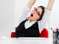 Tips Sehat Saat Duduk Lama di Depan Komputer