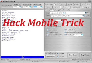 How to enable DIAG port in Mi modal tested by Hacker King
