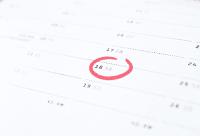 Mengetahui masa subur dengan kalender Cepat Hamil