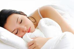 Hobi Tidur Berpengaruh pada Kesehatan