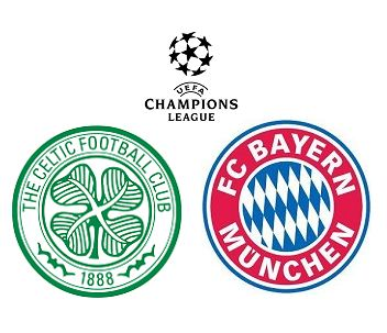 Celtic vs Bayern Munich match highlights