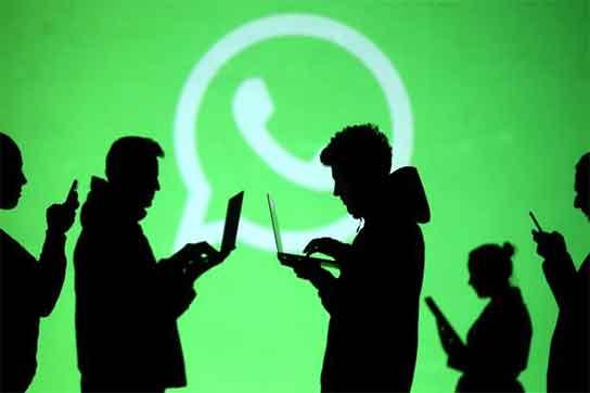 WhatsApp para Android habilita atajo para llamadas en grupo