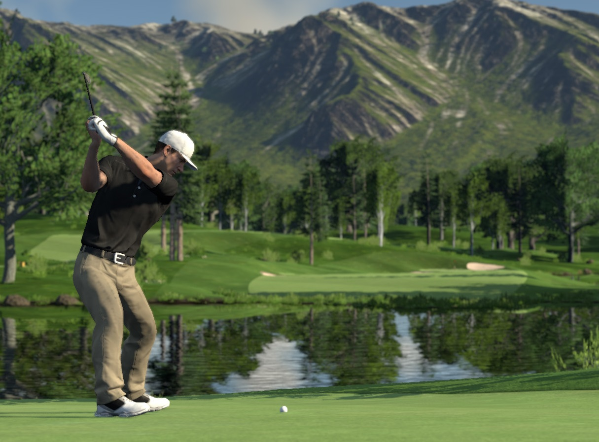 The Golf Club PC Review
