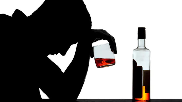 Danger Of Alcohol Effect On The Blood
