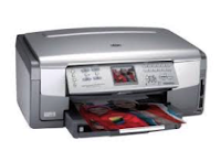 HP Photosmart 3214 Printer Driver Download