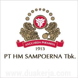 yaitu salah satu perusahaan rokok terkemuka di Indonesia yang awal mulanya bangun di ko Loker Indonesia Lowongan Kerja PT HM Sampoerna Tbk Besar-Besaran
