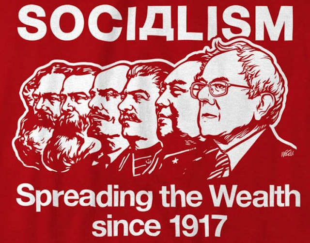 Democrats More Positive About Socialism Than Capitalism