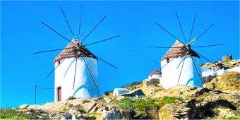 Articoli blog Ios Grecia
