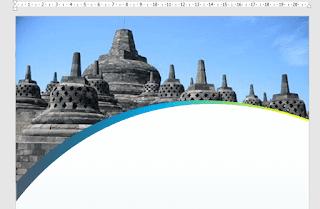 Cara Membuat Cover PROGRAM yang Keren dengan Microsoft Word