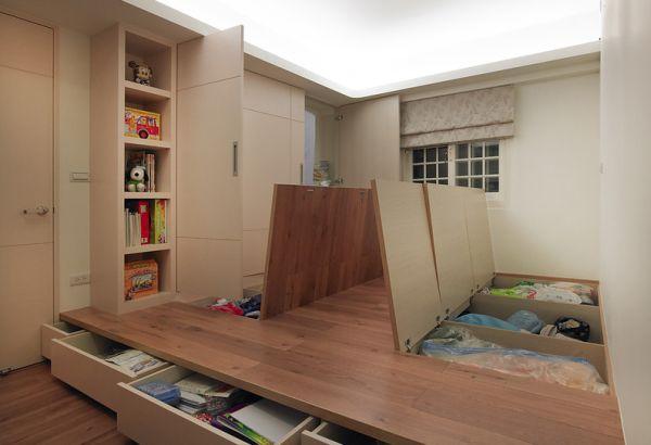 como aproveitar melhor os espaços em casa