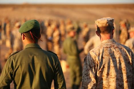 رصيف الصحافة: معطيات صادمة في هجوم مافيا مخدرات على جنود
