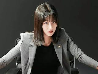 Seo Ye Ji pemeran utama Lawless Lawyer