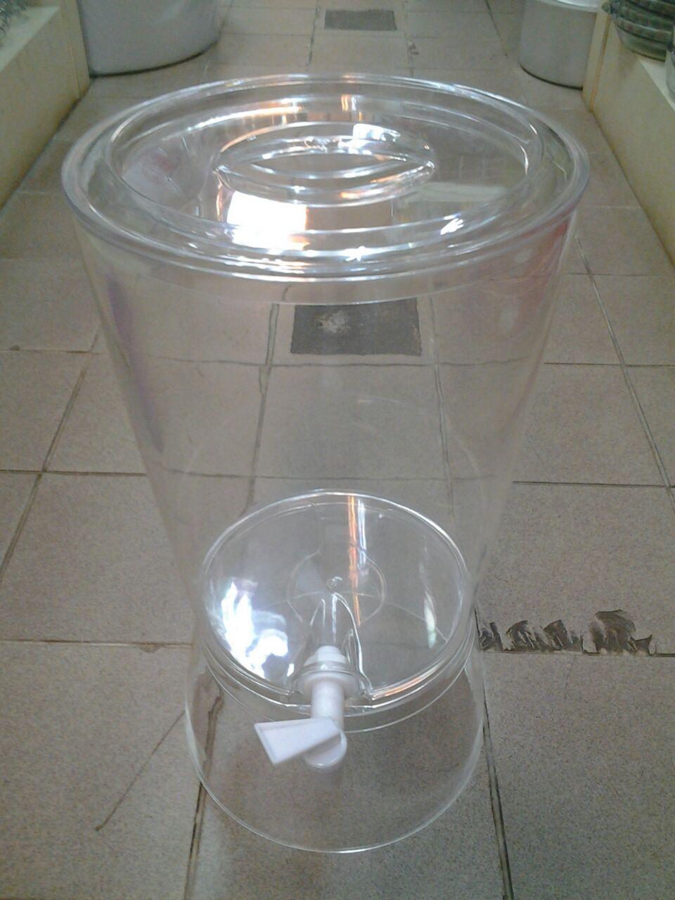 Bekas Air Bertingkat Untuk majlis makan makan kenduri