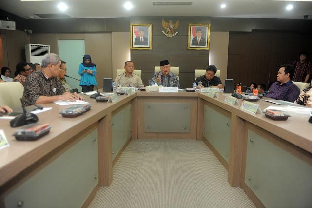 Komisi IV DPR RI Bangga Kunjungi Sumsel