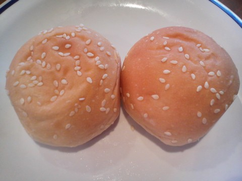 パン2 ステーキガスト一宮尾西店9回目