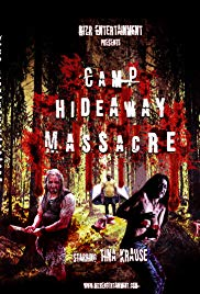 Watch Camp Hideaway Massacre Online Free 2018 Putlocker