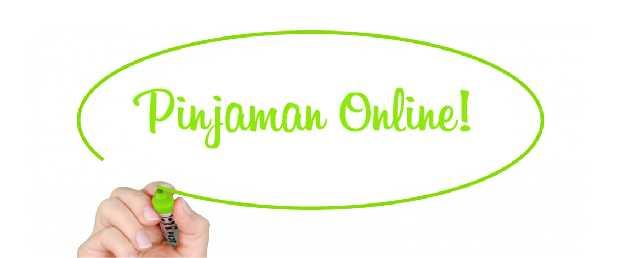 pinjaman online tanpa jaminan terpercaya