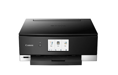 Canon Pixma TS8220 Wireless Review - Free Download Driver