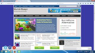 Cara Memilih Template Blog yang Bagus untuk Google Adsense