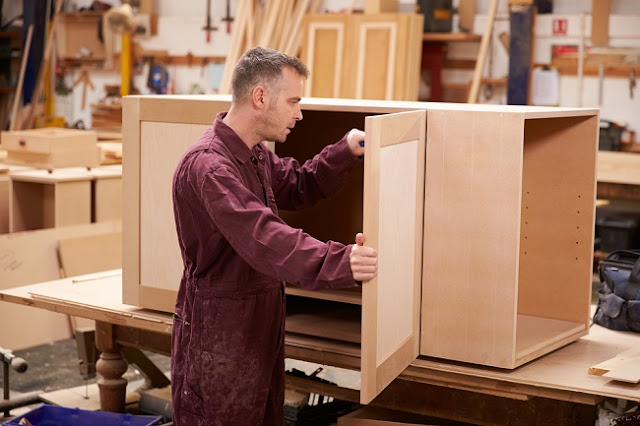 A Couple of Useful Tips to Select the Best Carpentry Service