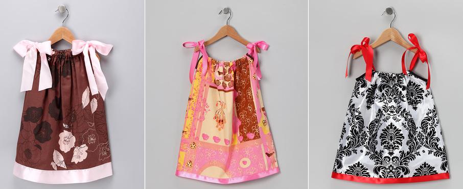 Where to buy cozy bug dresses