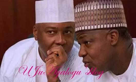 $1bn Boko Haram fund tears senators, reps apart