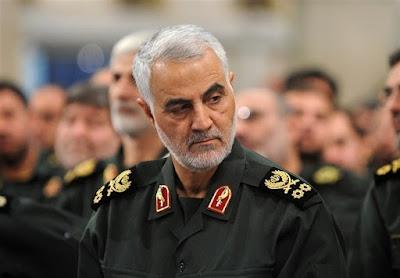 Иран обнародовал доказательства, что США находятся в союзе с ИГИЛ