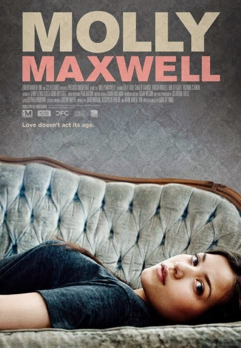 Molly Maxwell 2013 BRRip 480p 300mb ESub