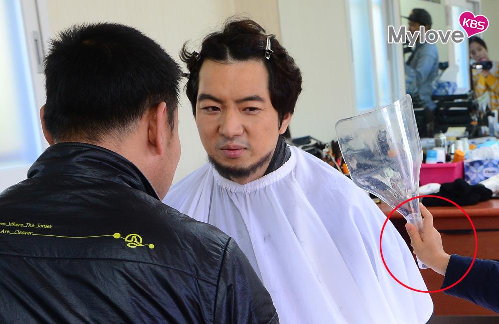 Song Il Gook, Jang Yeong Sil