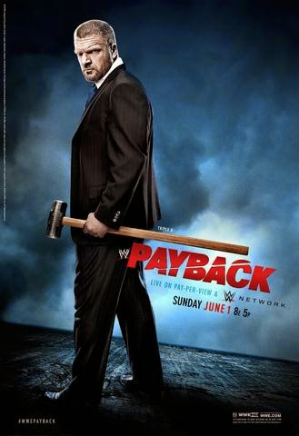 WWE Payback 2014 PPV HDTV 480p 01 June 2014 600MB