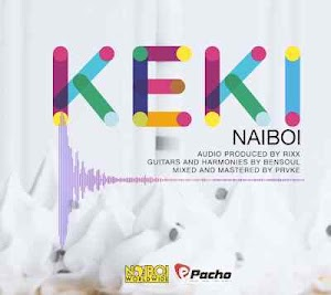 Download Mp3 | Naiboi - Keki
