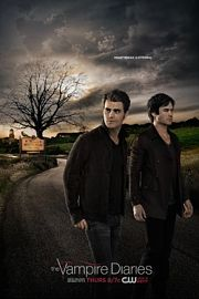 The Vampire Diaries Temporada 7 Online