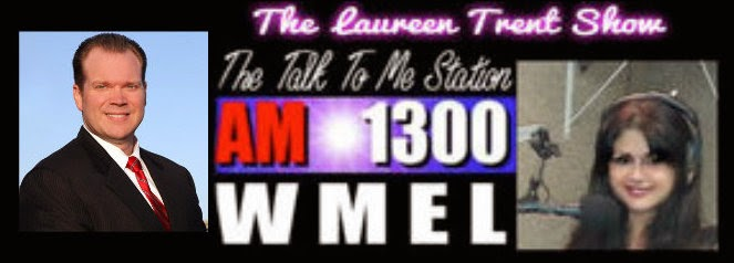 The Laureen Trent Show WMEL 1300 am
