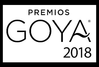 Apuestas online premios Goya 2018