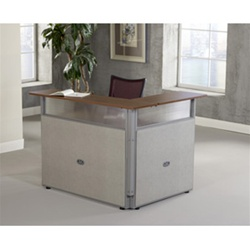 OFM Reception Stations for Sale at OfficeFurnitureDeals.com