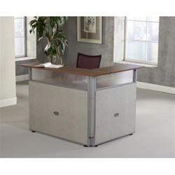 OFM Reception Stations for Sale at OfficeFurnitureDeals.com