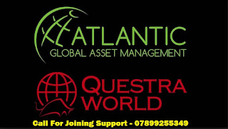 How to Join Questra World