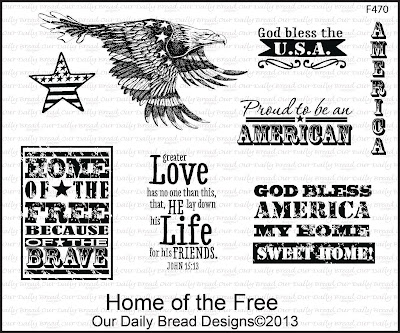 "ODBD ""Home of the Free"""