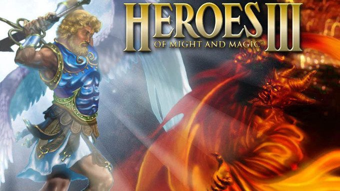 Heroes of Might & Magic III HD available for iOS and Android