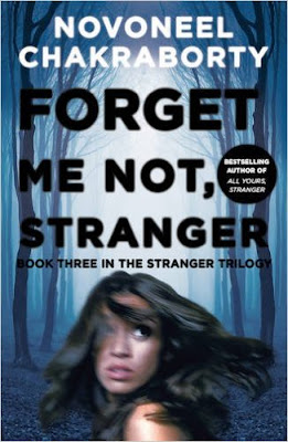 Download Free Forget Me Not, Stranger by Novoneel Chakraborty Book PDF