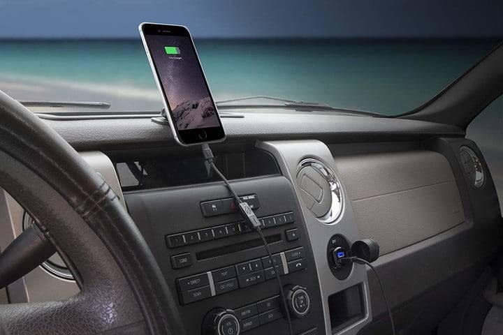 Daftar Charger Mobil Terbaik dengan Fitur Fast Charging (digitaltrends.com)
