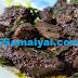 ஆட்டு ஈரல் மிளகுத்தூள் வறுவல் செய்முறை / Roasted peppers, goat liver !
