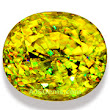 Titanite or Sphene Gem